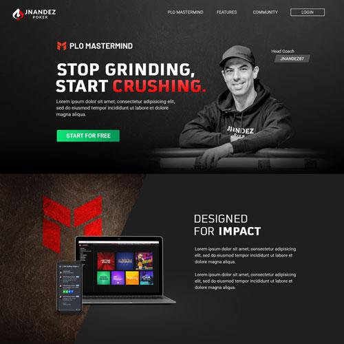 LMS Website for PLO Mastermind