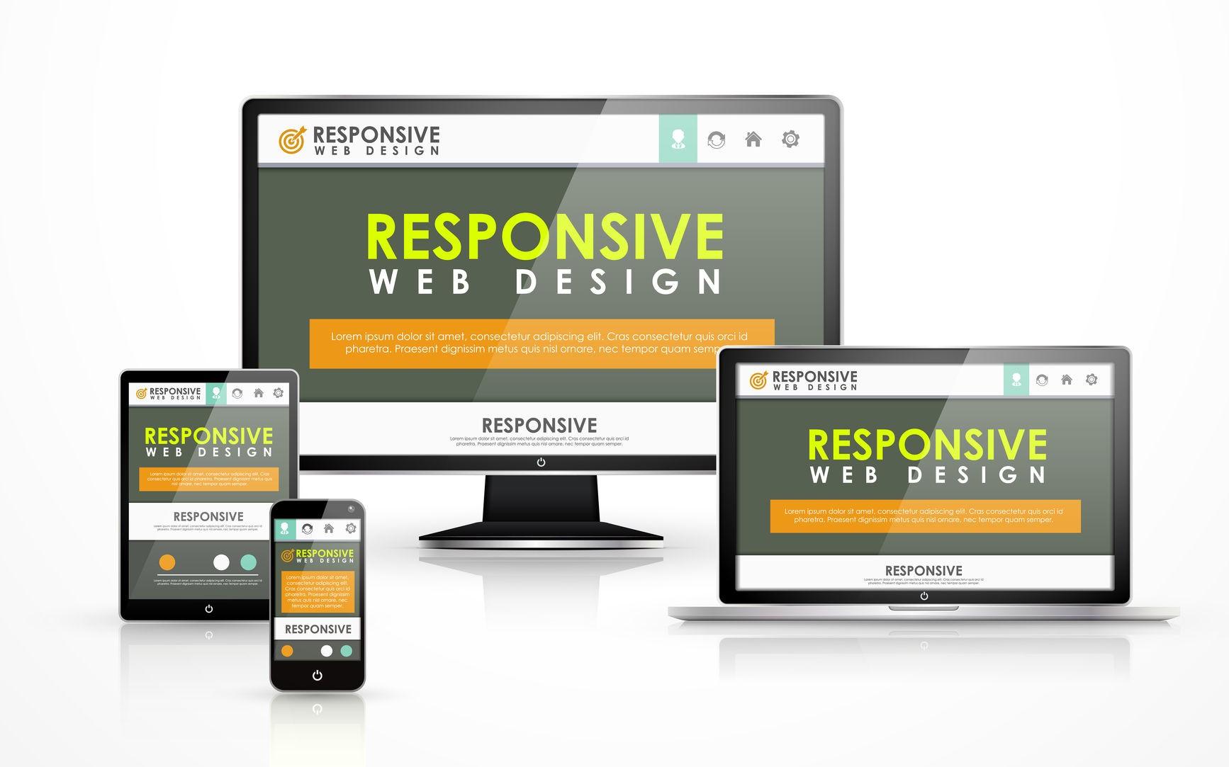 10 Great Benefits of Responsive Web Design