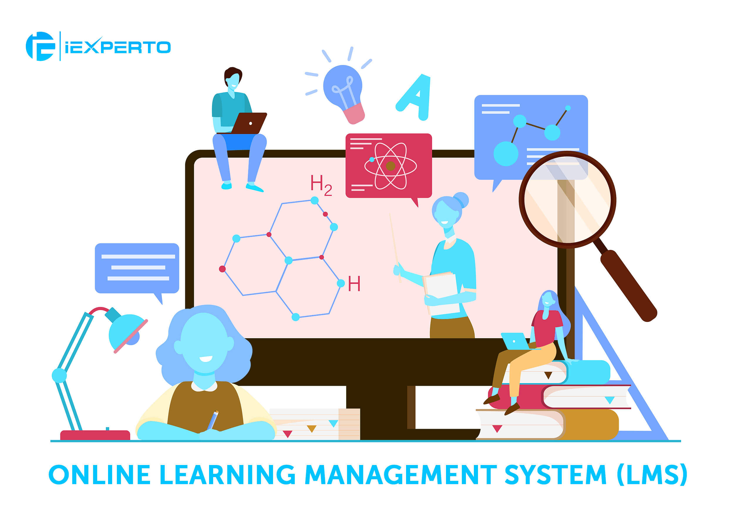 How To Build an Online Learning Management System (LMS) Without Breaking the Bank