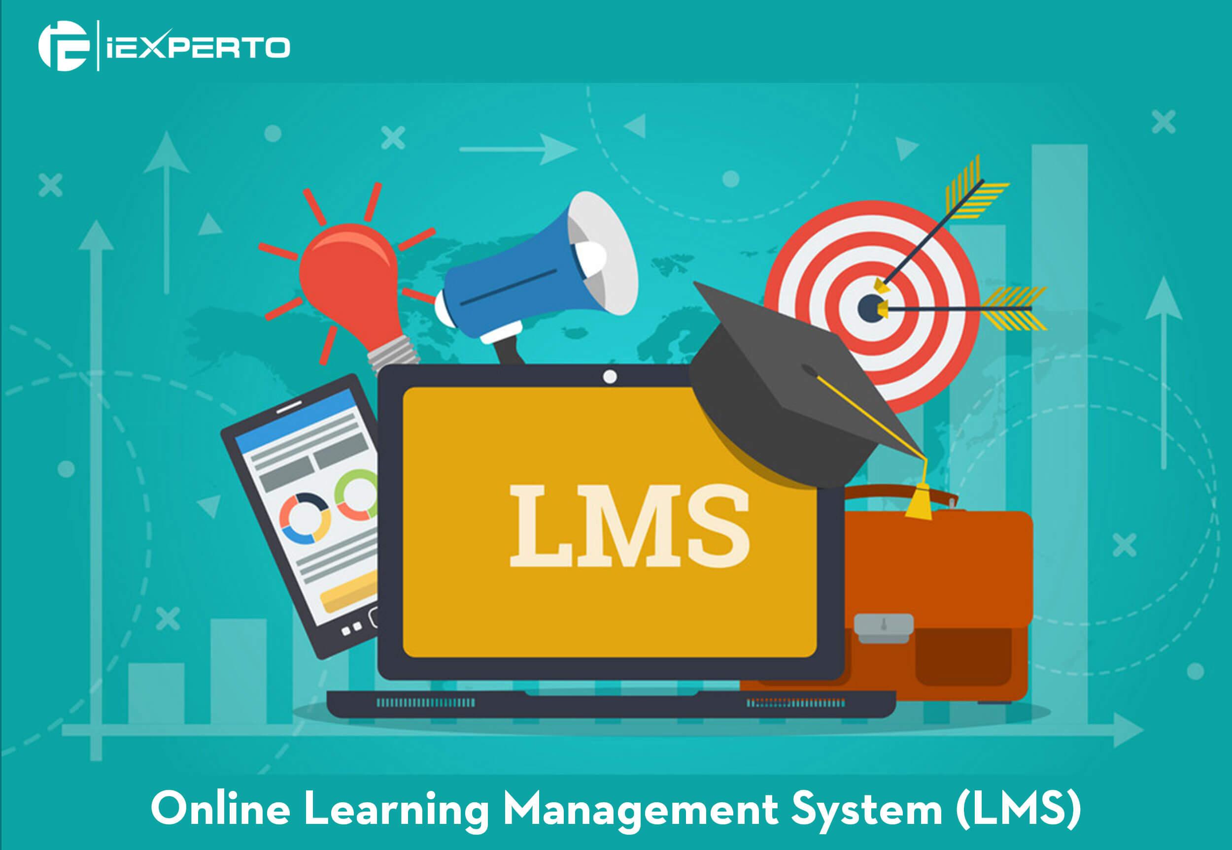 LMS Web Development Company in the USA