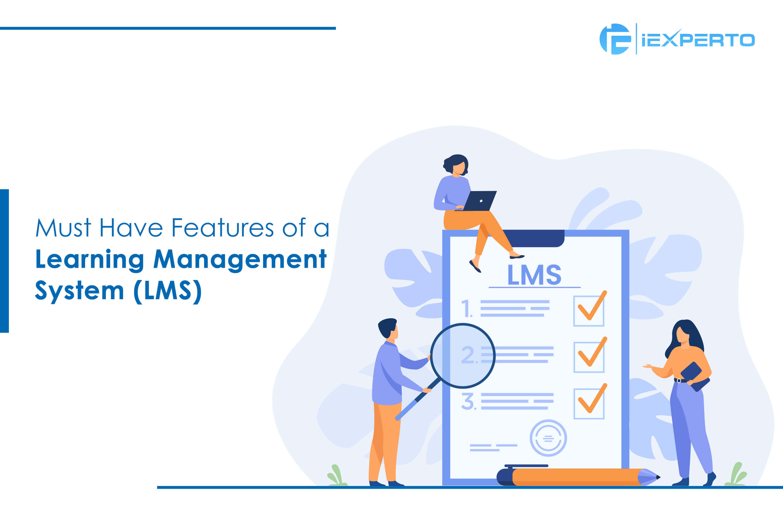 Custom LMS Development Company