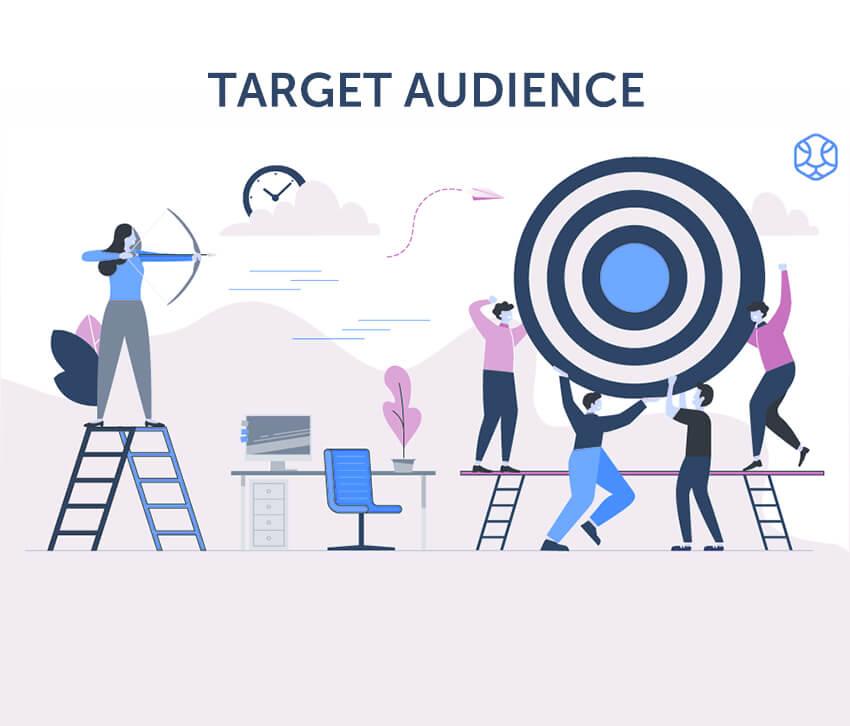 Education Website Target-Audience